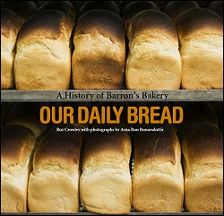 Book Title: Our Daily Bread