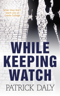 Book Title: While Keeping Watch
