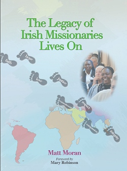 The Legacy of Irish Missionaries Lives On